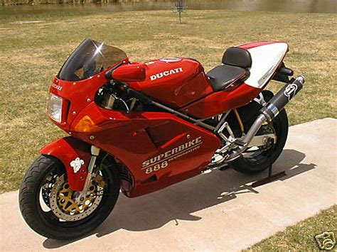 888 Directory Lookup Ducati 888 Spo Superbike For Sale