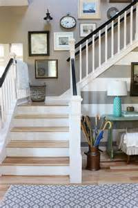 foyer staircase ideas 341 best images about hallway entry staircase ideas on