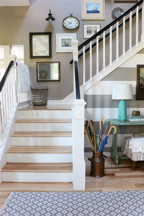 stairway ideas 17 best images about hallway entry staircase ideas on
