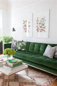 green sofa the great green sofa