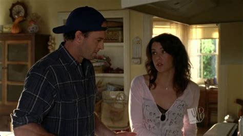 youtube film ggs episode 256 gg lorelai and luke quot breakfast in the kitchen quot youtube