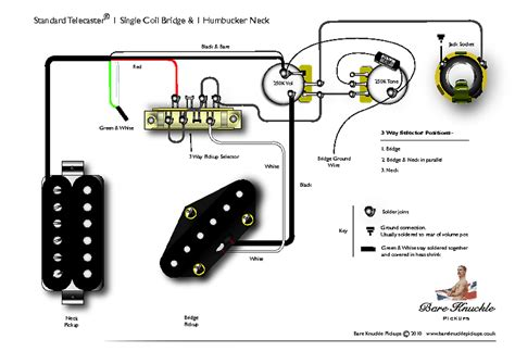 4 way tele wiring diagram lollar custom tele
