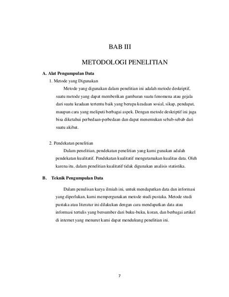 contoh makalah bi contoh makalah bi