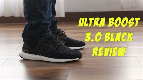 adidas ultra boost indonesia adidas ultra boost 3 0 review bahasa indonesia youtube
