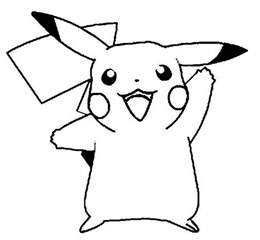 printing coloring pages 13 printable pikachu coloring pages print color craft
