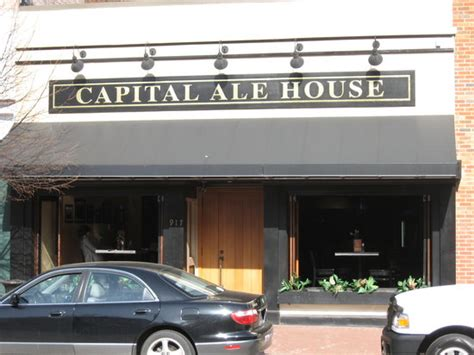 capital ale house fredericksburg virginia pear cider picture of capital ale house