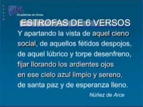 search results for poemas con estrofas y versos rima black m 233 trica 4 estrofas de 5 a 10 versos youtube