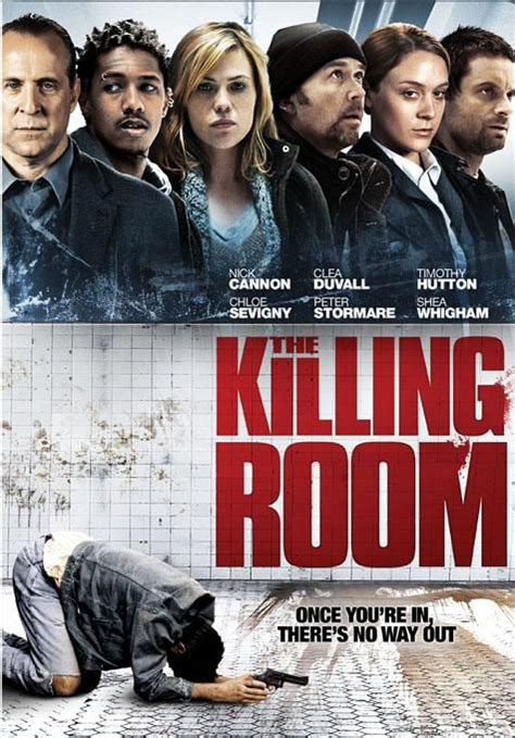 the kill room the killing room 2009 posters traileraddict
