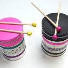 activit 233 s manuelles tambour fait fr hellokids