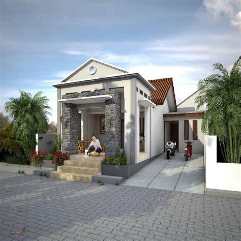 desain depan rumah minimalis dengan batu alam desain rumah minimalis 2 lantai dengan batu alam denah rumah