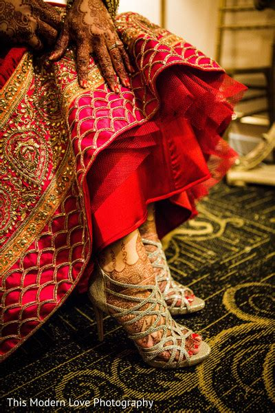 Wedding Shoes Indian by Amazing Indian Bridal Shoes Collection Trendyoutlook