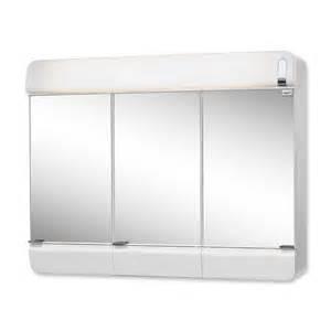 alibert schrank sieper alida spiegelschrank weiss kunststoff spiegel