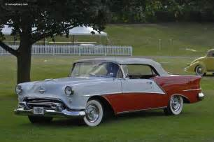Buick Ninety Eight 1954 Oldsmobile Ninety Eight Starfire 98 Conceptcarz