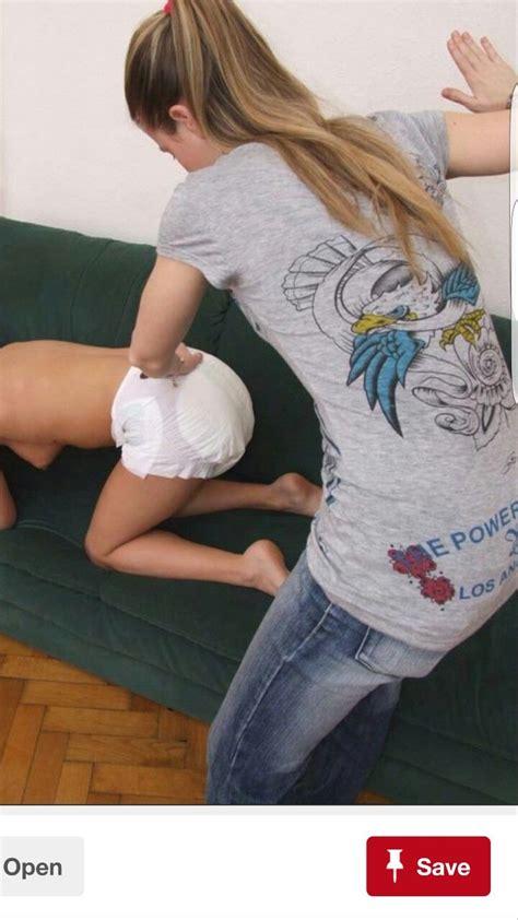 diaper punishment 372 best diper grls images on pinterest