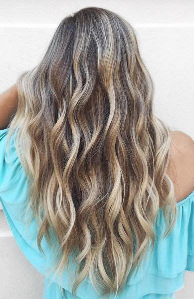 twisted balayage 25 best ideas about overnight wavy hair on pinterest