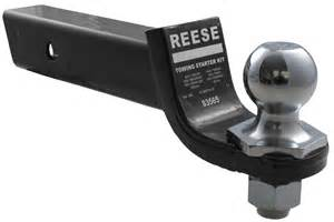 Reese Towing Products Reese Trailer Hitch Towing Starter Kit Reese Mounts 80565