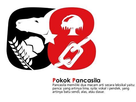 Pengertian Pokok Hukum Dagang Indonesia Jilid 1 pengertian pokok pancasila