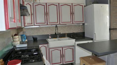 mat駻iel de cuisine professionnel d occasion meuble cuisine d occasion trendy meuble de cuisine