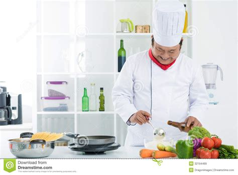 Professional Cooking professional cooking royalty free stock images image