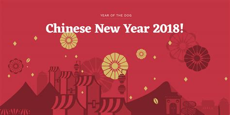 new year 2018 notice of office closure for lunar new year 2018