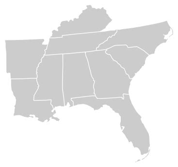 blank map of southeast united states file blankmap usa south svg wikimedia commons