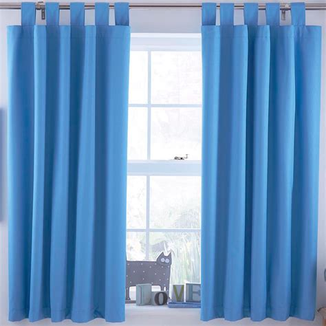 plain tab top curtains childrens tab top curtains farmersagentartruiz com