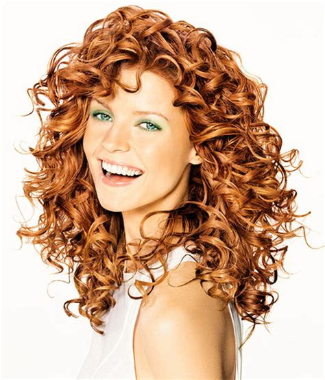perm for shoulder length hair hairstyles for short permed hair
