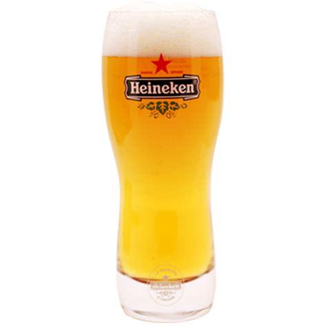 bicchieri heineken verre 224 bi 232 re heineken premium 25 cl