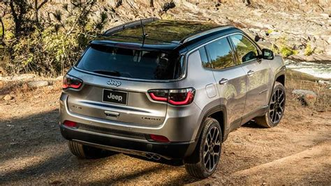 jeep compass sport 2017 jeep compass 2018 review carsguide
