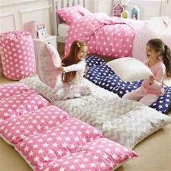 pillow bed for kids pillow mattress beds are easy and very handy the whoot
