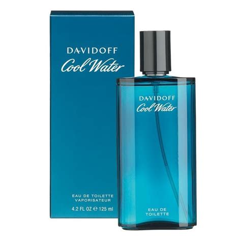 Parfum Davidoff Water cool water by davidoff cologne 4 2 oz eau de toilette spray brand new ebay