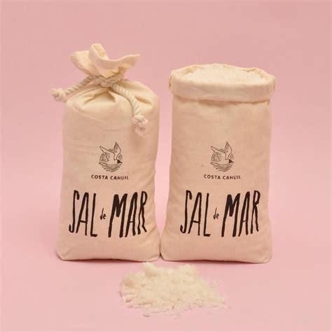 sacos de sal tenemos stock de nuestros sacos de sal de mar si quieres