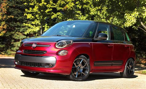 lada nera 2014 fiat 500l custom news and information research and