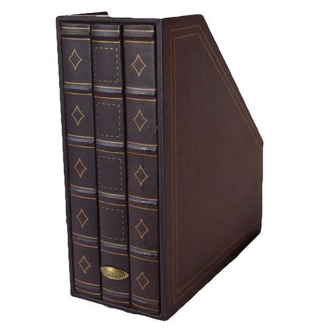 magazine rack with l storage magazine rack storage brown magazine file book