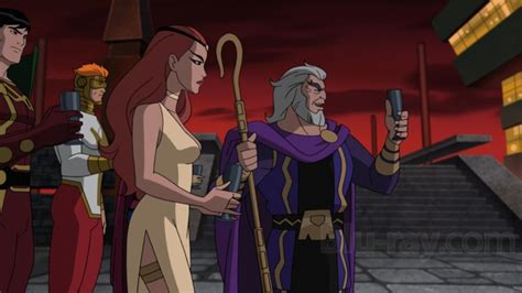 justice league gods and monsters movie review justice league gods and monsters review g james c