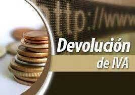 requisitos de devolucion de iva 2016 actualizaciones devoluci 211 n de iva e pascual