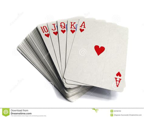 Playing cards stock image. Image of waist, cards, lady   28769753