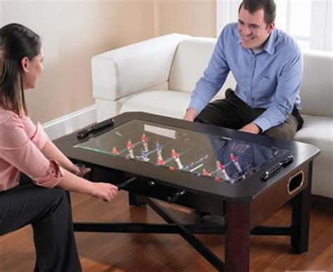 Bitter Of One Your Table Is Ready by Foosball Coffee Table Shut Up And Take My Money