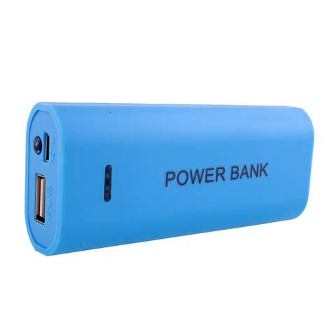 Li Usb Mobil colorful usb mobile power bank pack 2pcs 18650 li ion