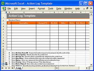 item tracker template plan template ms word 7 excels