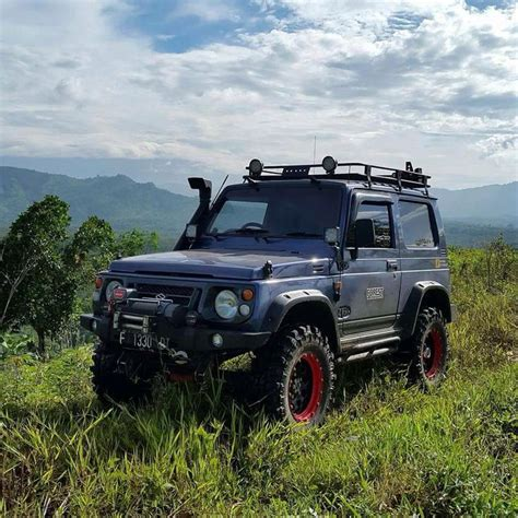 jeep jimny 69 best suzuki samurai images on pinterest