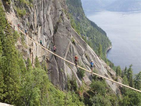 fjord quebec parc national du fjord du saguenay rivi 232 re 201 ternit 233
