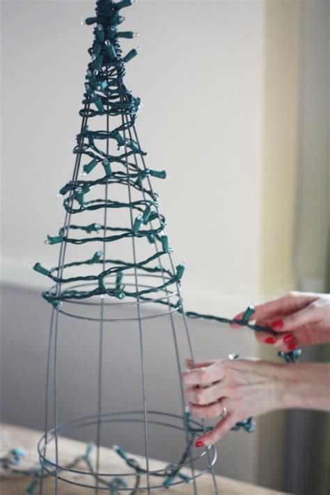 drapey christmas lights 22 decor hacks that ll make you say quot why didn t i about these sooner quot