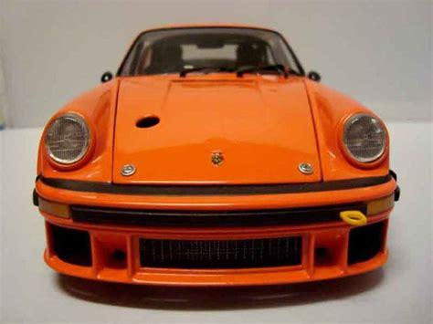 porsche model car porsche 934 rsr turbo orange exoto diecast model car 1 18