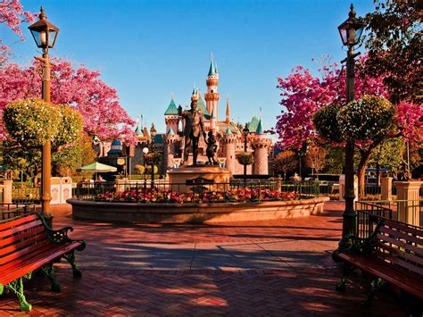23 crazy facts about disneyland business insider