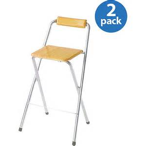 folding bar stools 28 5 quot walmart