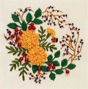 embroidery patterns needle nthread beautiful
