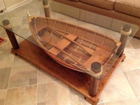 marine tables for boats boat table nautical beach decor beach decor pinterest
