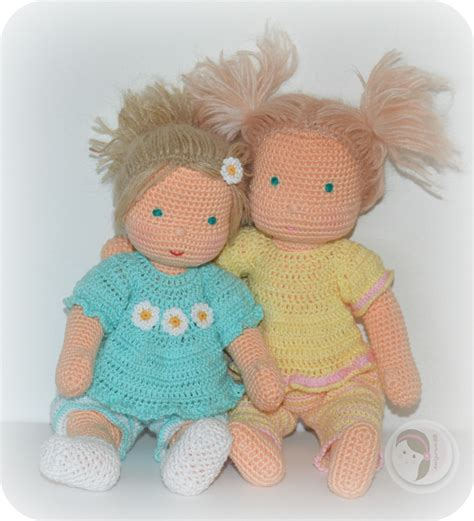 doll patterns free free crochet doll pattern amigurumibb by che che