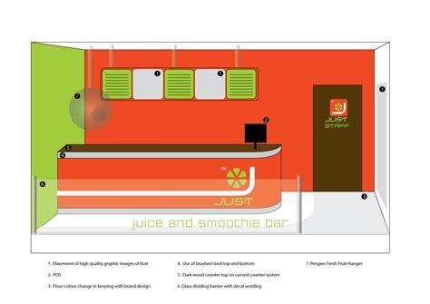 Modern Interior Home Design Ideas just juice shop interior design two heads website